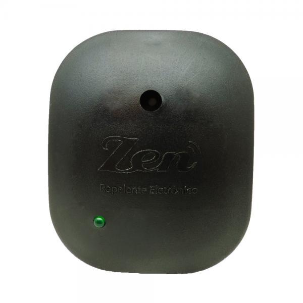 Repelente Eletrônico Zen Preto
